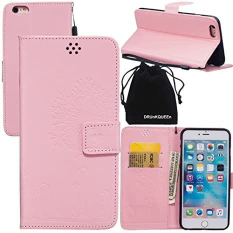 Amazon.com: drunkqueen iPhone 6s Plus Funda, iPhone 6 Plus ...