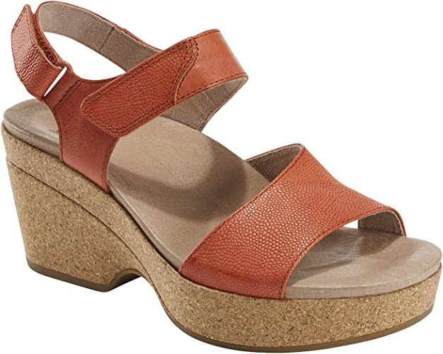 Earth Womens  Angelica Choose SZ//Color.