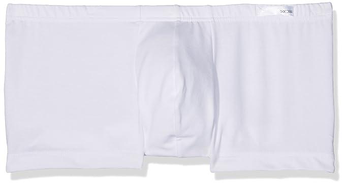 Classic Trunk, Culotte para Hombre, Blanco (Blanc 0003), X-Small HOM