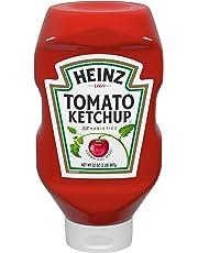 Heinz Tomato Ketchup, 32 oz Bottle