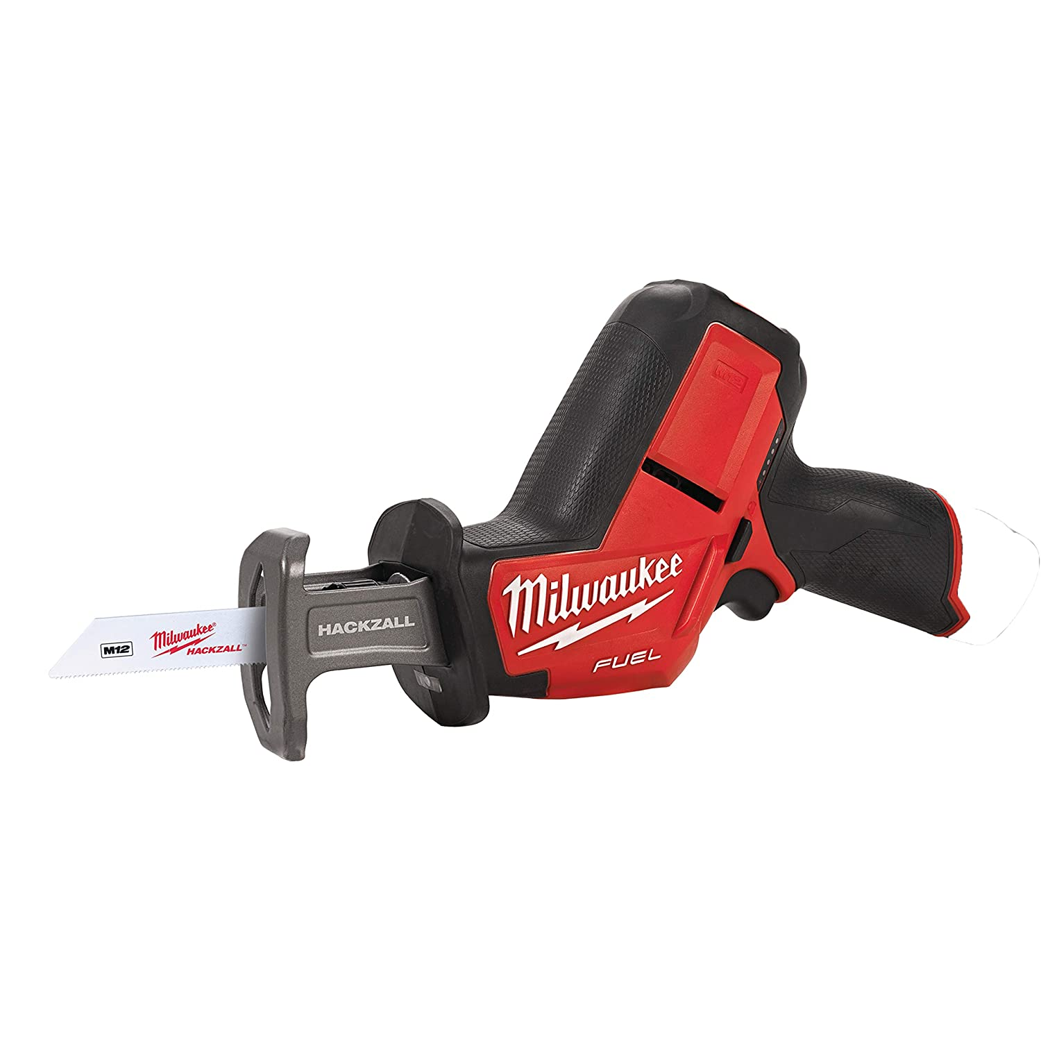 Milwaukee M12CHZ-0 M12 Fuel Compact Hackzall (Naked - no batteries or charger)