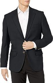 Amazon Essentials Men's Classic-fit Stretch Blazer