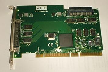 DRIVERS ATTO SCSI
