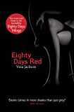 Eighty Days Red (The Eighty Days Series Book 3)