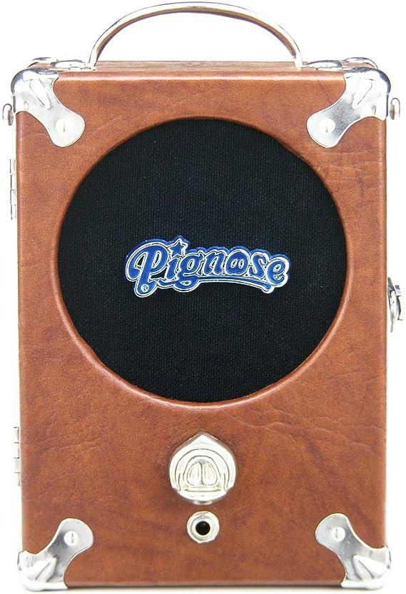 Pignose amplificador portátil: Amazon.es: Instrumentos musicales
