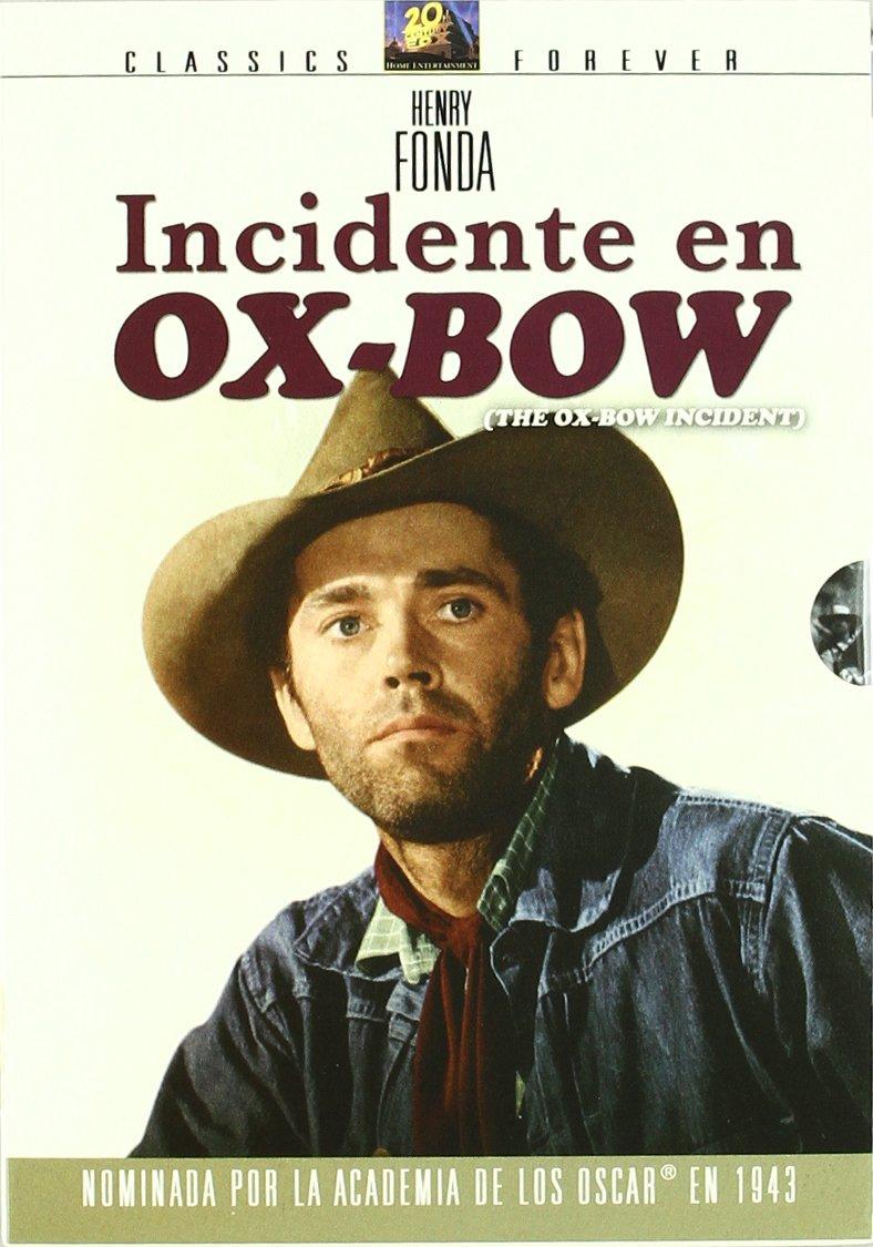 Incidente En Ox-Bow [DVD]