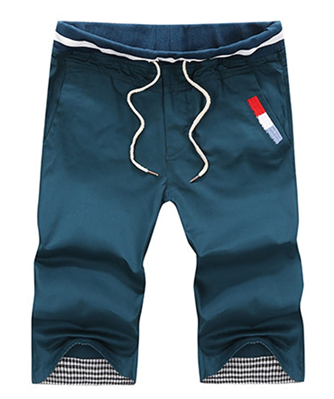 Seastar Mens Casual Style Summer Shorts Pants Beach Board Shorts