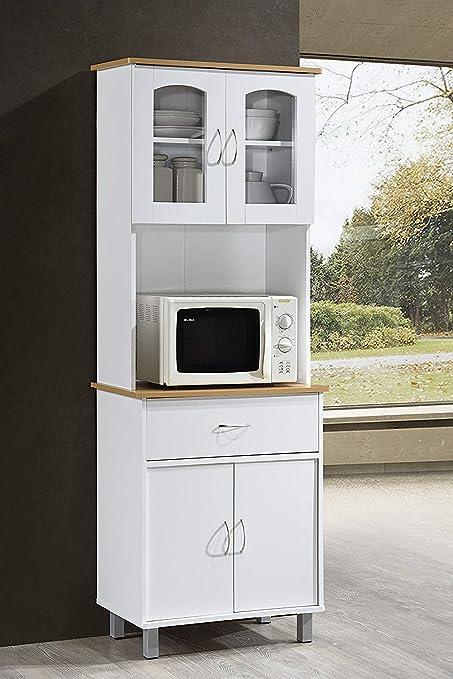 Gabinete De Cocina Gabinetes De Baño Moderno Con Gabetas