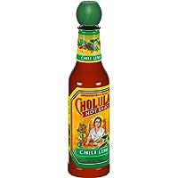 Cholula Chilli Lime Hot Sauce, 150 ml