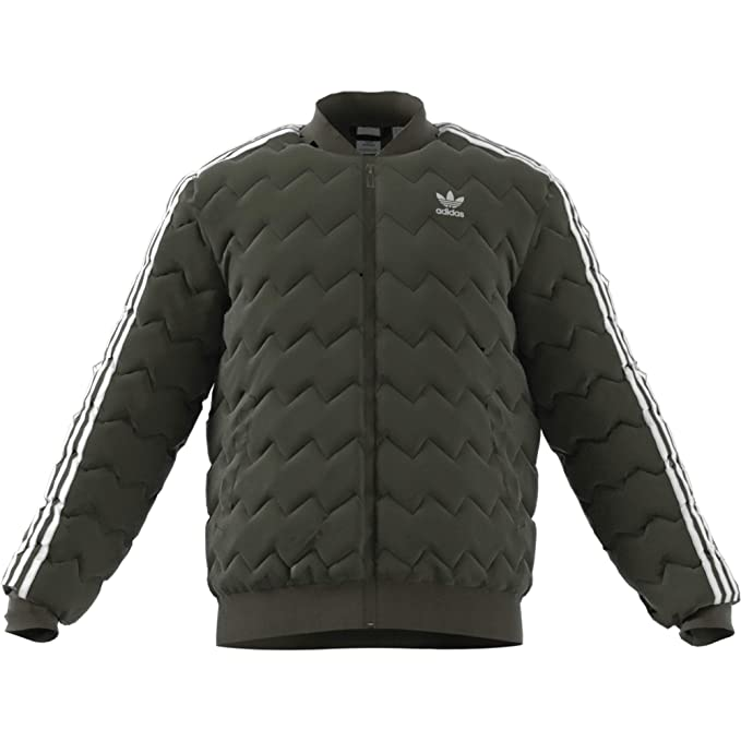 4e1207115a adidas SST Quilted, Giacca Uomo
