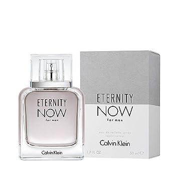 2c700b31aed6e Image Unavailable. Image not available for. Color  Calvin Klein Eternity  Now Eau de Toilette Spray for Men ...