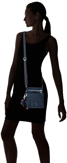 a7fb4fbbb1 Amazon.com  Kipling El Dorado Crossbody Bag  Clothing