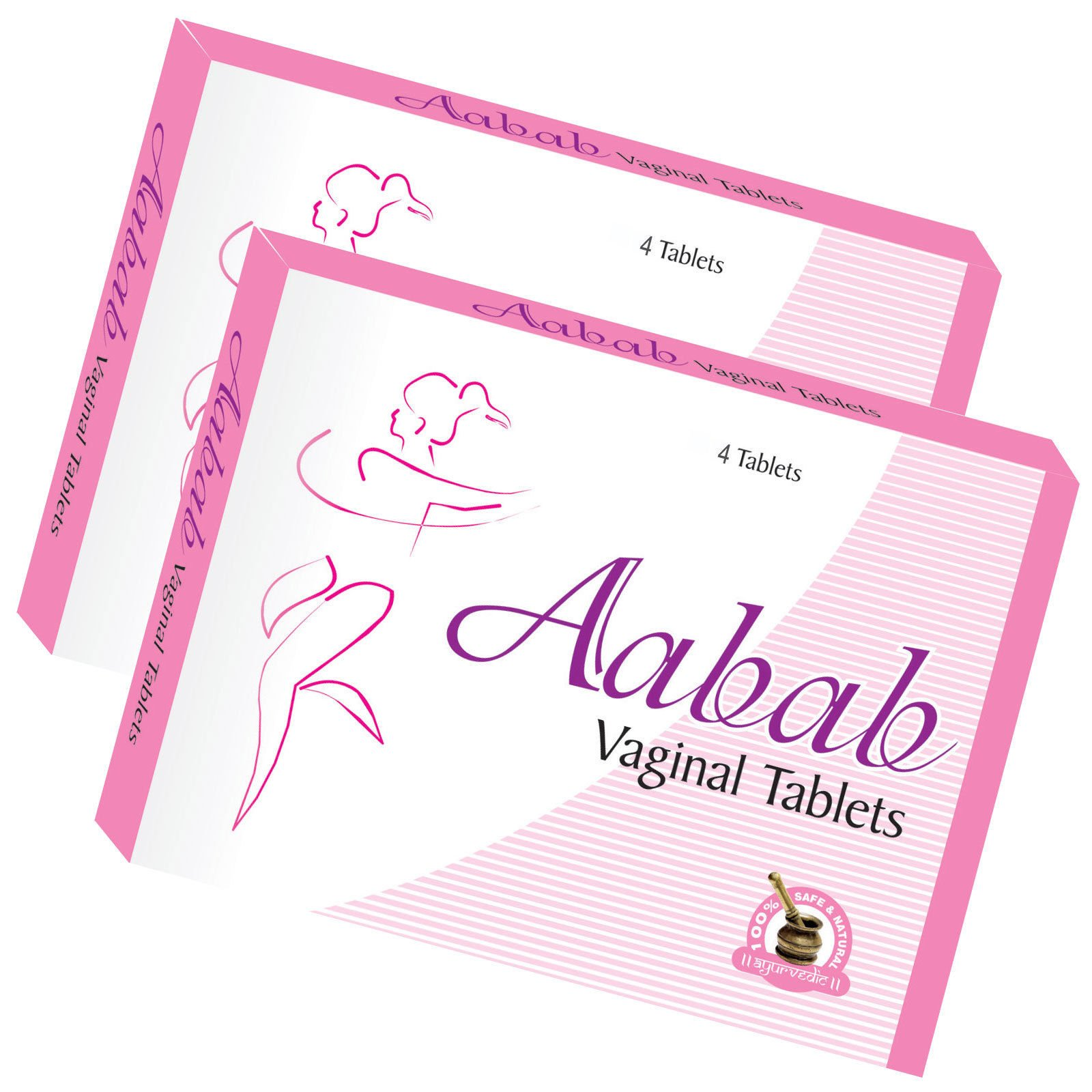Ayurved Research Foundation By Dharmanis International Herbal Vaginal Tightening Tablets Tight Vagina 8 Pills