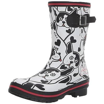 Skechers Women's Rain Check-Boston Proper Boot | Mid-Calf