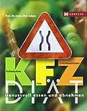 KFZ-Diät von Olaf Adam (18. Juni 2012) Taschenbuch