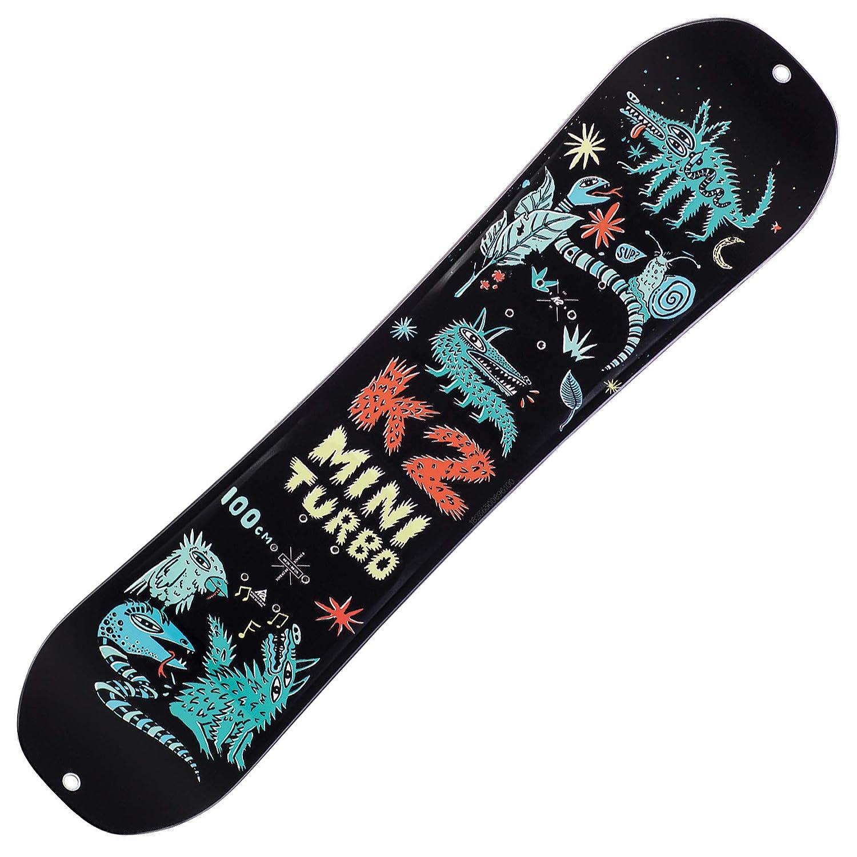130 K2 11D0028.1.1.130 Mini Turbo Tabla de Snowboard para ni/ño