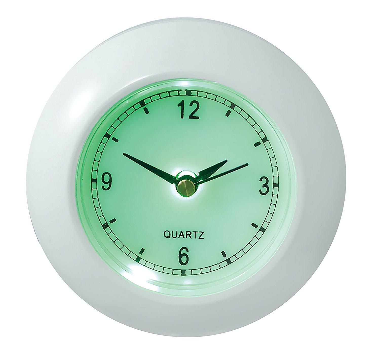 Amazon.com: The Paragon Clock Nightlight: Home & Kitchen