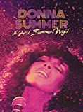 Hot Summer Night [CD/DVD]