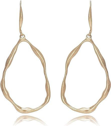 Angel Malone ® Cowrie Shell Stud Earrings Nickel Lead Cadmium Free lady-muck1