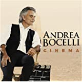 Andrea Bocelli: Cinema [Blu-ray]