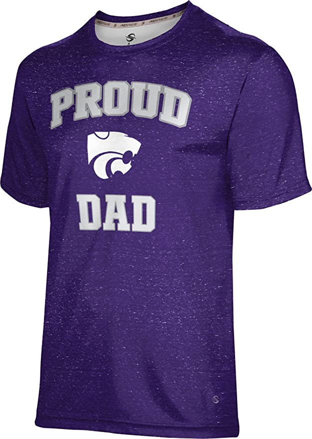 Prime ProSphere Kansas State University Mens Performance T-Shirt