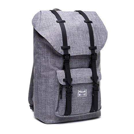 Amazon.com  Bodachel Travel Backpacks for Men and Women 98bd61085082a