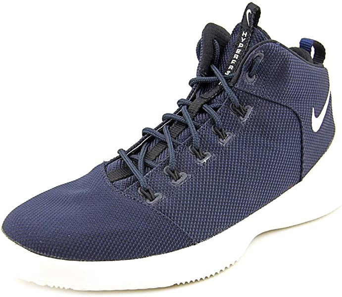 newest df830 5dc3c Nike Mens Hyperfr3sh Basketball Shoe Obsidian Sail Black Size 11 New