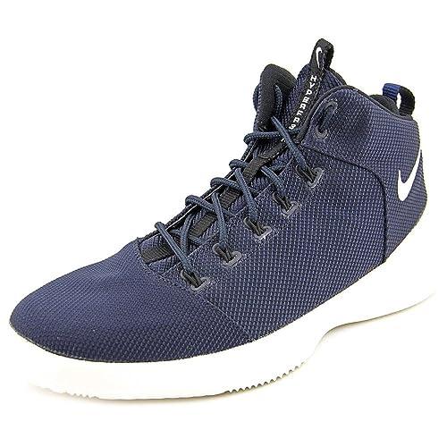 Nike Hyperfr3sh, Zapatillas de Baloncesto para Hombre: Nike: Amazon.es: Zapatos y complementos