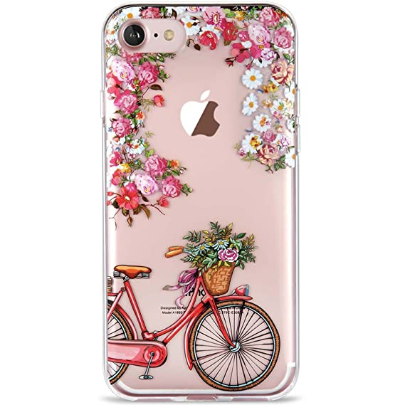 iphone 8 case bike