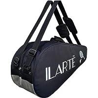 ILARTE Pro-3003 Badminton Racquet Kit Bag Cover Case (Multi Color)
