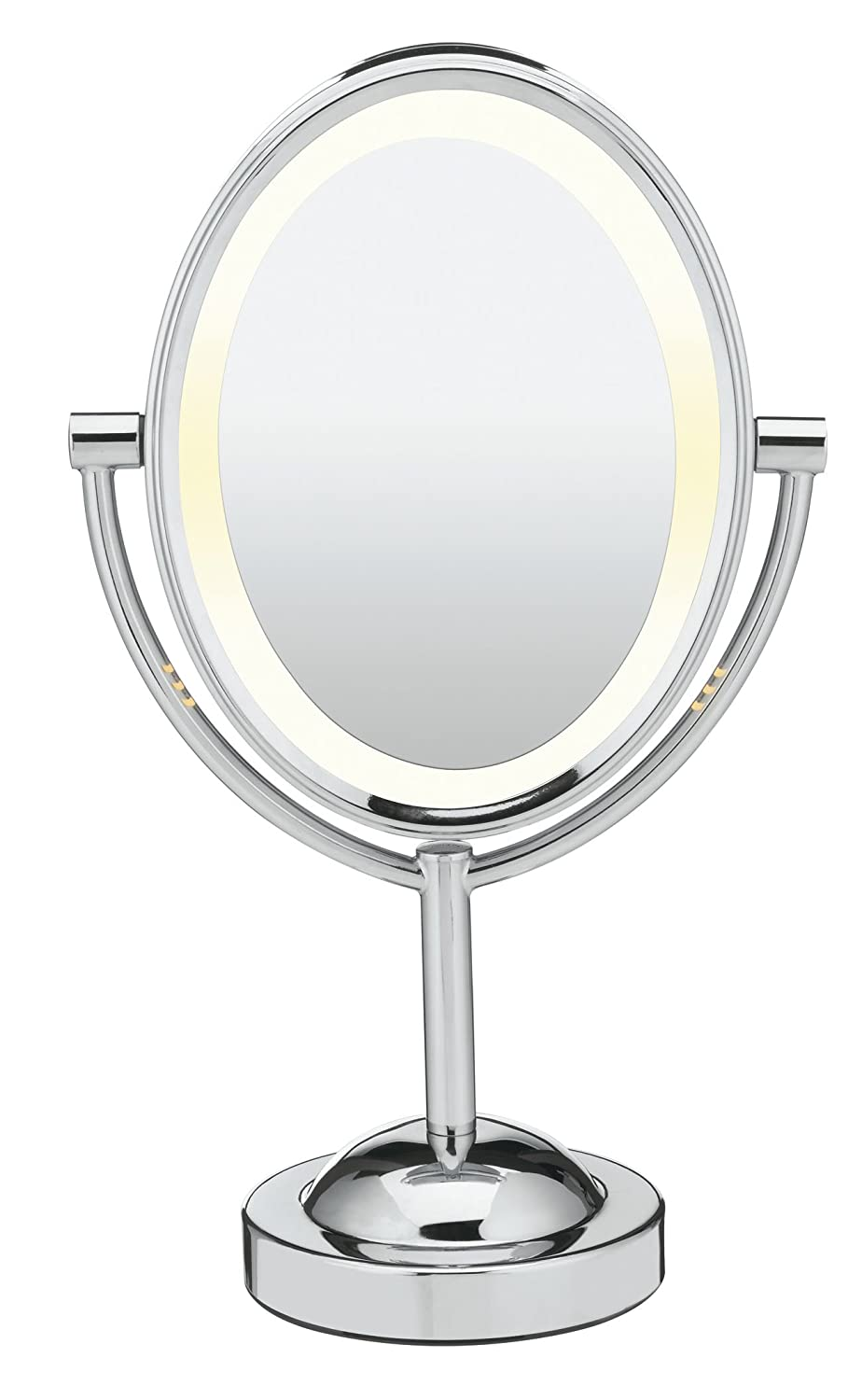 How To Find The Best Lighted Makeup Mirror For Your Routine