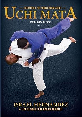 Amazon com: World Class Judo: Everything You Should Know