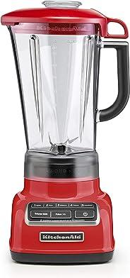 Liquidificador Diamond Empire Red KitchenAid 110V