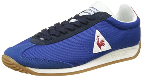 Le COQ Sportif Quartz Gum, Zapatillas Unisex Adulto, Azul (Classic Blue/Dress B), 39 EU
