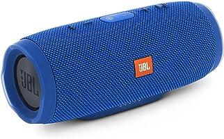 JBL Charge 3 Caixa de Som Portátil à Prova d'água Bluetooth Azul
