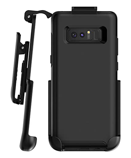 outlet store eccdd 32da6 Amazon.com: Encased Belt Clip Holster for OTTERB0X Symmetry Series ...