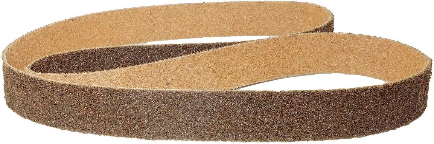 Cinta abrasiva grano: a elegir nach Wahl 1 pieza 50 x 2000 mm