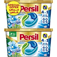 Persil Discs Freshness Twin Pack, 2x 11WL