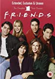 Friends Season 1 - Extended Edition [DVD] [2004]
