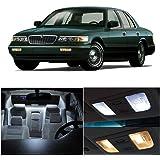 Corner Light White RIGHT Fits VW Transporter Caravelle T4 Box 1990-2003