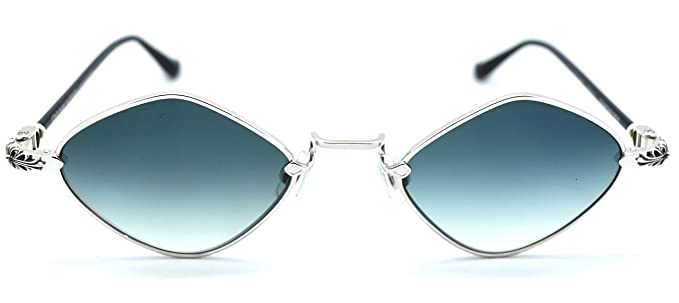 dff9d0f9ba7 Image Unavailable. Image not available for. Colour  Chrome hearts Diamond  Dog Sunglasses