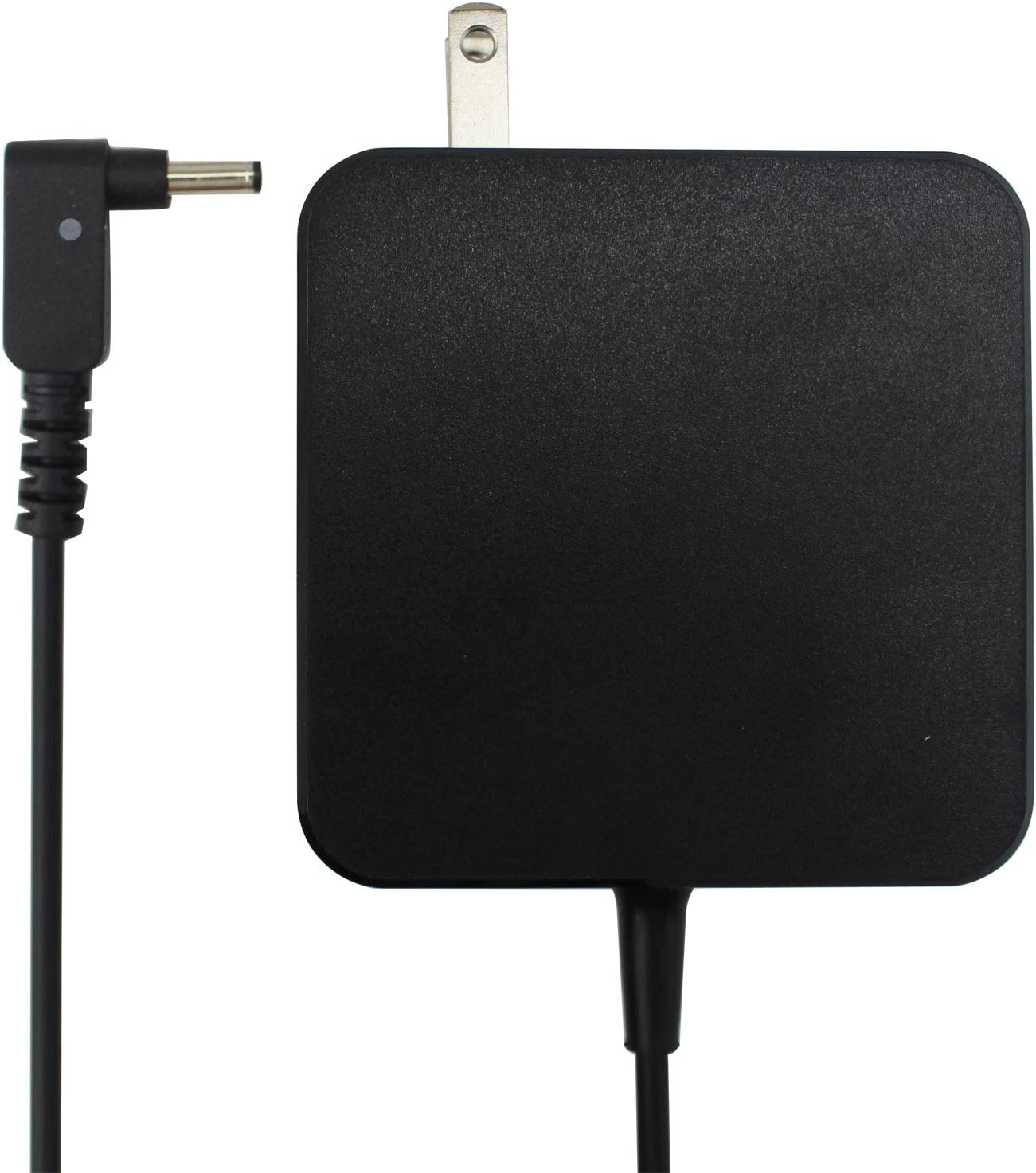 """ROCKETY Compatible asus C300 AC Power Adapter Replacement for Asus Charger Chromebook 13.3"""" C300S C300SA C300M C300MA VivoBook F510UA F510U F510 Laptop Notebook Cord Supply."""