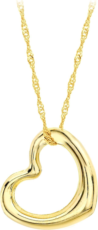Carissima Gold Colgante de mujer con oro