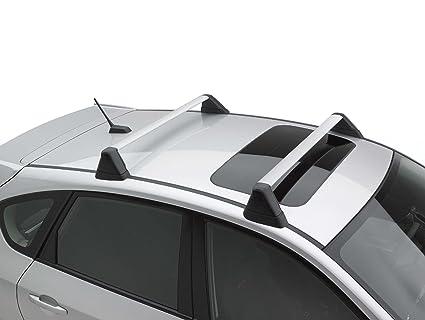 Amazon Com Genuine 2008 2014 Subaru Impreza Wrx Sti Fixed Roof