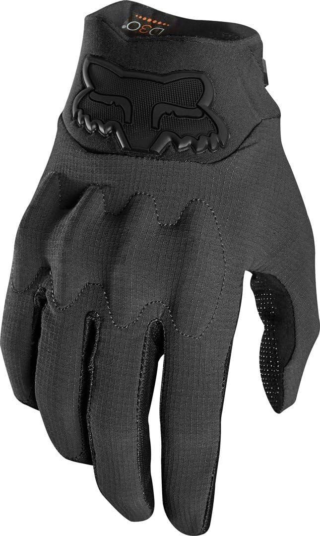 2018 Fox Racing Bomber Light Gloves-Charcoal-XL