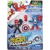 Hasbro Avengers Children Toy Figures, B6432