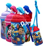 Paw Patrol Friends Carrying Strap One Touch Water