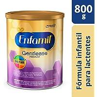 Fórmula Infantil Enfamil Gentlease Premium Lata 800g