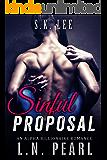 Sinful Proposal: Alpha Billionaire Romance (Rescued by the Billionaire Book 5)