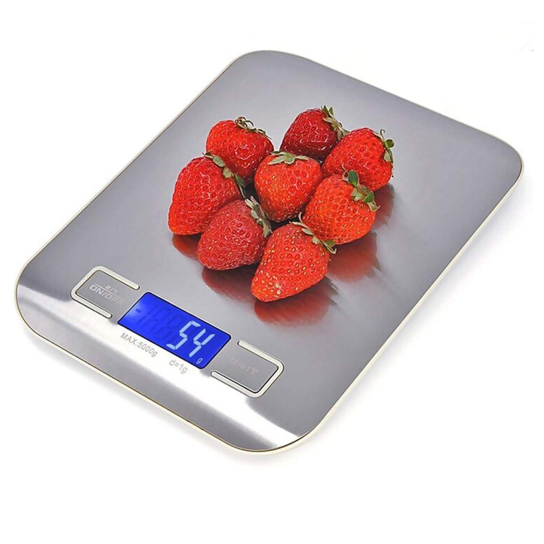 Vandelay Digital Kitchen Weighing Scale